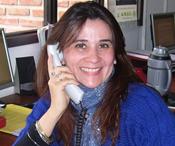 Lic. Rosalía Zapata